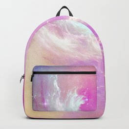 Galactic waves Backpack