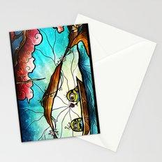 Para Tu Stationery Cards