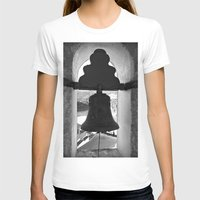 tinker bell T-shirts featuring Bell by Tiço_Ramos