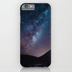 New Zealand's Night Sky iPhone 6s Slim Case