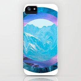 CRCL iPhone Case