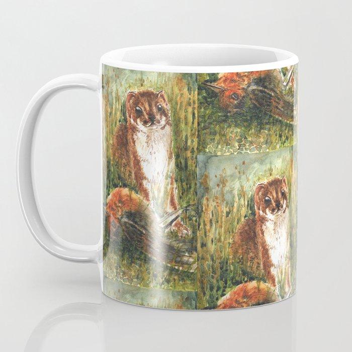 Very little weasel Coffee Mug