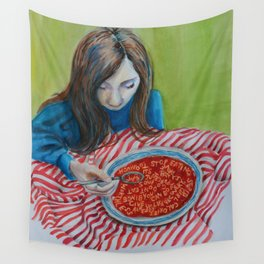 Soup Wall Tapestry