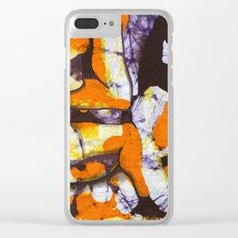 Mycave Clear iPhone Case