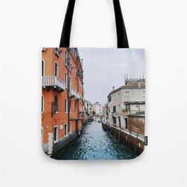 Venice - Zattere Tote Bag