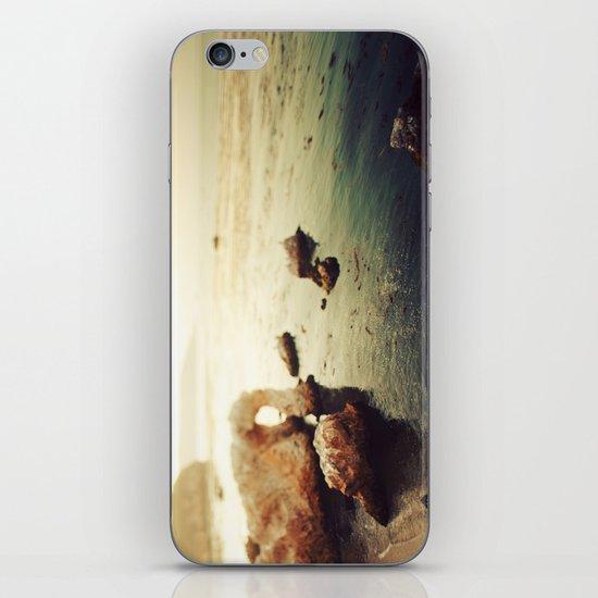 Pirates Cove iPhone & iPod Skin