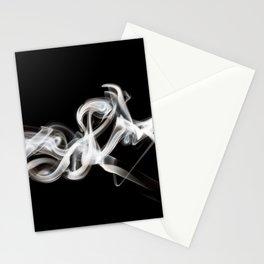 atmospheric portraits - v1 Stationery Cards