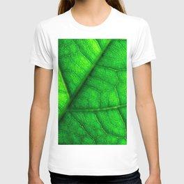 Sweet Green Leaf T-shirt