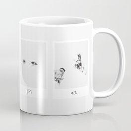 details j Coffee Mug