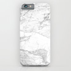 Real Marble 017 Slim Case iPhone 6