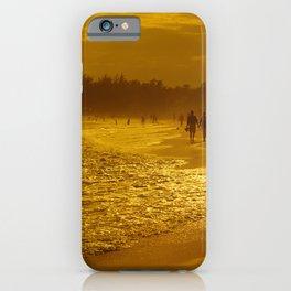 muine beach iPhone Case