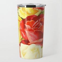 Everything for the Garden 1916 - Roses Travel Mug