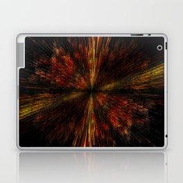 PLANET PIXEL INCEPTION Laptop & iPad Skin