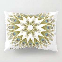 Paonplume Pillow Sham