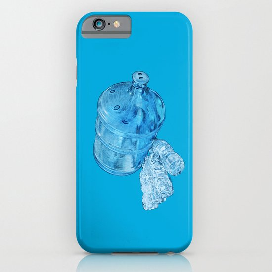 Water Hog iPhone & iPod Case