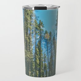 Follow the Forest Travel Mug