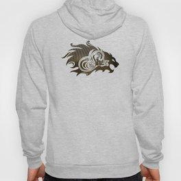 Sher (Lion) Hoody
