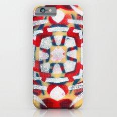 Whiteexbloodmoths Slim Case iPhone 6s