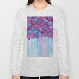 Candy rain Long Sleeve T-shirt