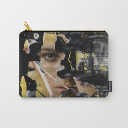 They Were Wrong Carry-All Pouch