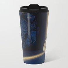 Dark Side Of Me Metal Travel Mug