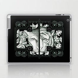 DUALITY Laptop & iPad Skin