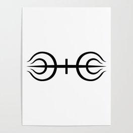 Senju Poster