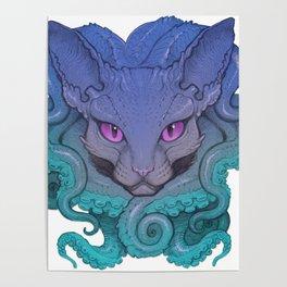 Octosphinx Poster