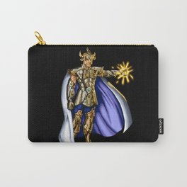 Aioria Leo Carry-All Pouch