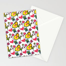 Good Vibes! Stationery Cards