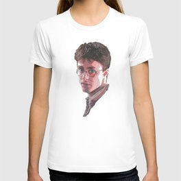 The Boy Who Lived T-shirt