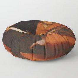 Georges de La Tour - The Newborn Floor Pillow