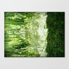 Charmed Canvas Print