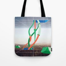 Holodeck Tote Bag