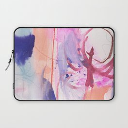 It's a Circus Laptop Sleeve