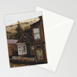 St. Elmo Stationery Cards