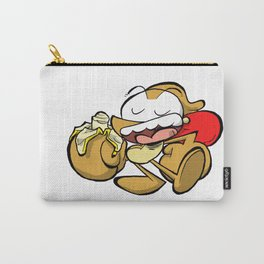 Rodney banana Carry-All Pouch