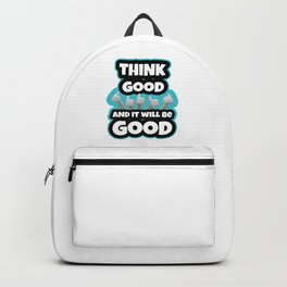 Think GOOD Backpack
