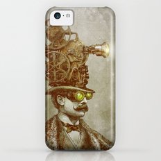 The Projectionist  iPhone 5c Slim Case