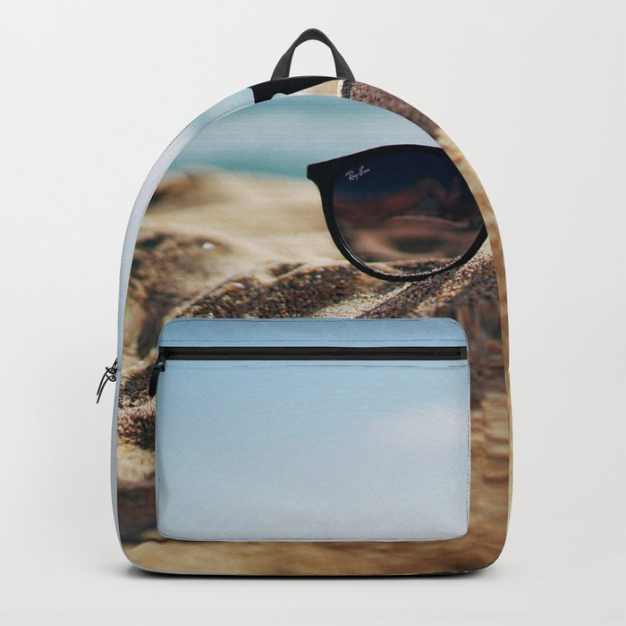 Perfect Summer Backpack