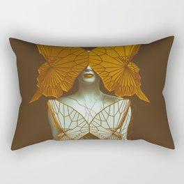 Transformation II Rectangular Pillow
