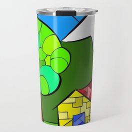 Amorsaico - Campagne Travel Mug