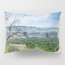 Billings Pillow Sham