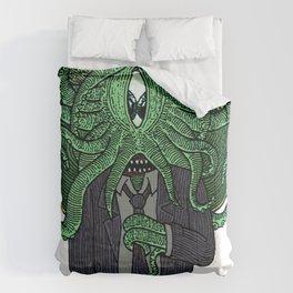 Eye of Cthulhu Comforters