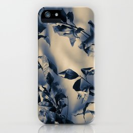 Bay leaves iPhone Case
