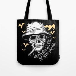 Weird Pro - Black Tote Bag