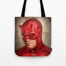 Daredevil Tote Bag