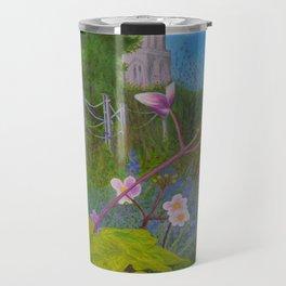 Chichester Bishops Palace Gardens Travel Mug