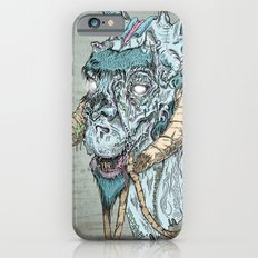 Taun  Taun Zombie Slim Case iPhone 6s