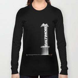 Baltimore II Long Sleeve T-shirt